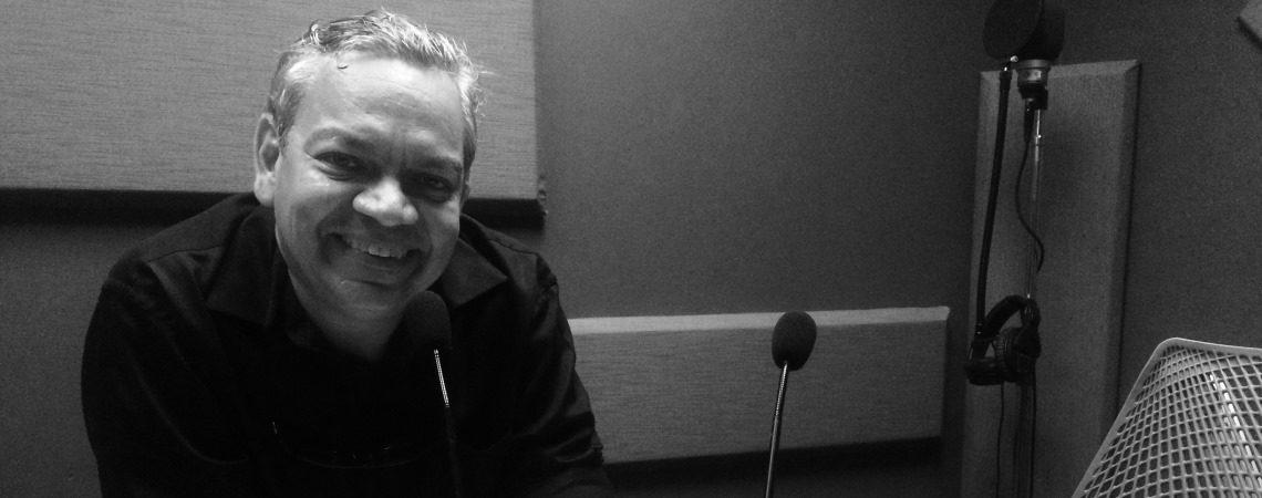 Créditos de imagen:Retrato Personal con Carlos Rivera Villafañe, Radio Proyecto.